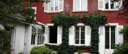 5 pièces + jardin à Grenoble