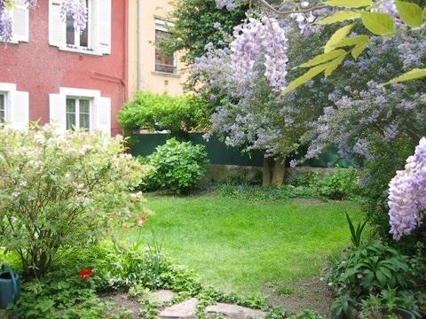 Location appartement 5 pi ces jardin grenoble for Jardin oriente est
