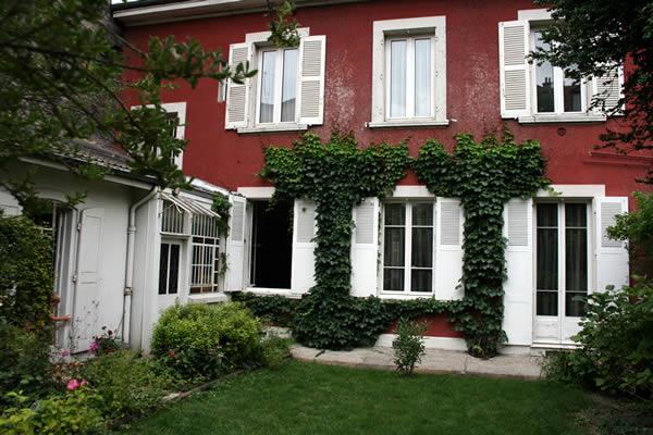 Maison au 64 rue Thiers