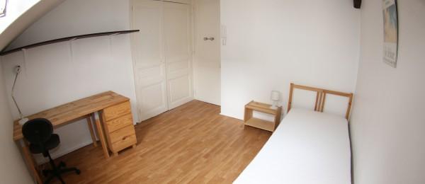 Chambre à louer à Grenoble
