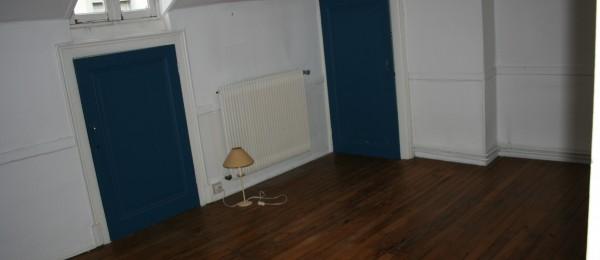 Location de chambre meublée à Grenoble