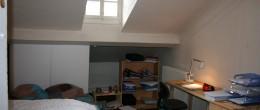 Chambre étudiant ou stagiaire à Grenoble